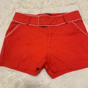 Tommy Hilfiger kids shorts